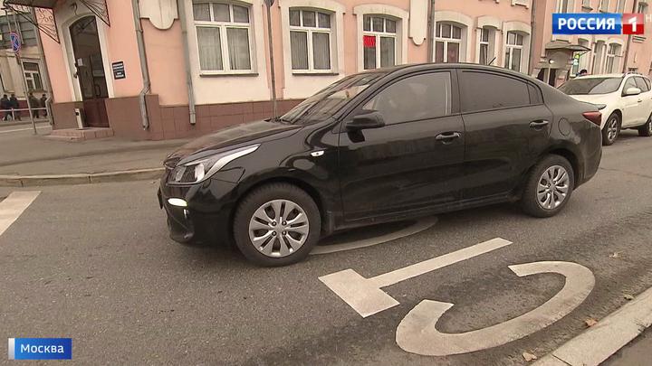 Камера-ловушка: водители отрицают нарушения на улице Расковой