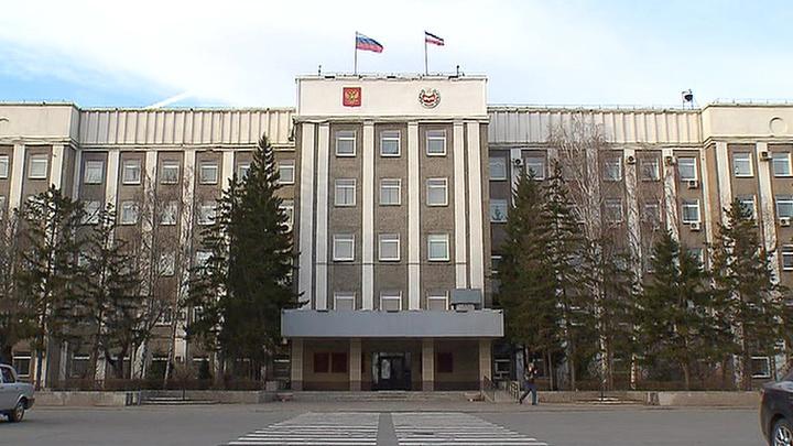 Врио главы Хакасии Развозжаев готов продолжать борьбу на выборах в регионе