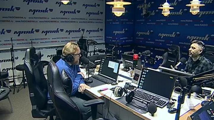 Сергей Стиллавин и его друзья. Kia Sportage, 2018