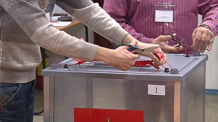 Кремль о выборах в Донбассе: ничего не остается, как самоорганизовываться