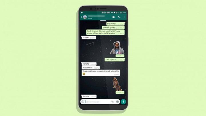 Групповые звонки WhatsApp стали удобнее