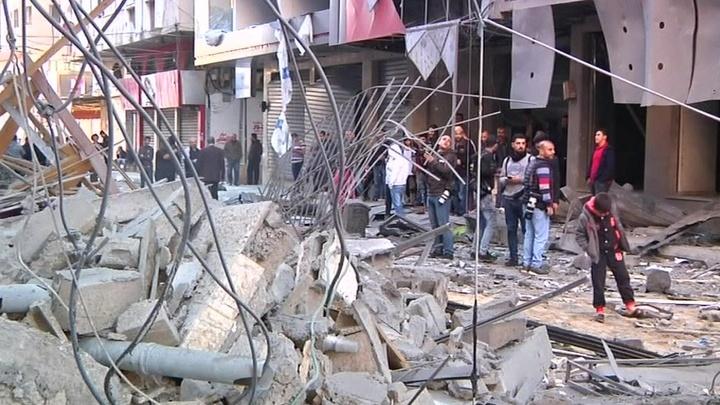 ООН не принял никаких решений по конфликту на Ближнем Востоке