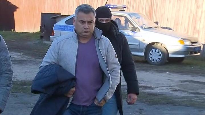 Россия выслала на Украину диверсанта Георгия Абдыллаева