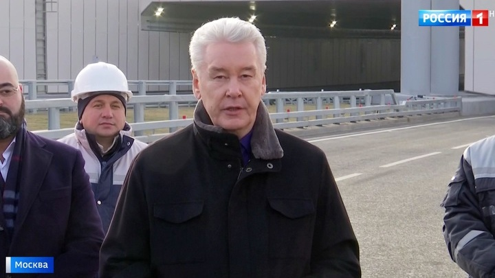 Варшавку реконструировали: участок от МКАДа до Щербинки превратился в современную магистраль