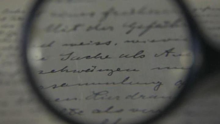 Пророческое письмо Альберта Эйнштейна продано на аукционе за 32 тысячи долларов