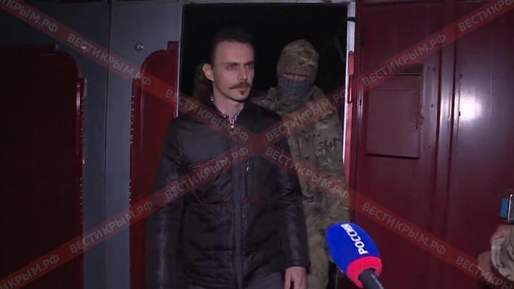 """В Крыму устроили облаву на """"Свидетелей Иеговы"""""""