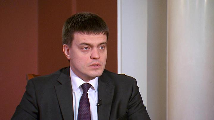 """""""Мнение"""": Михаил Котюков о прорыве в российской науке"""
