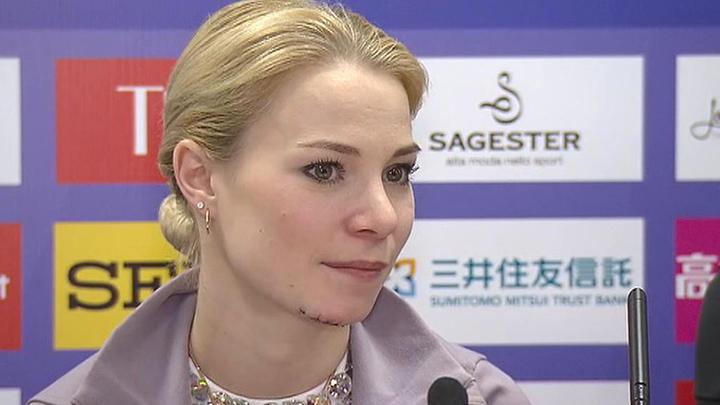Победа через боль: россияне стали триумфаторами домашнего этапа Гран-при
