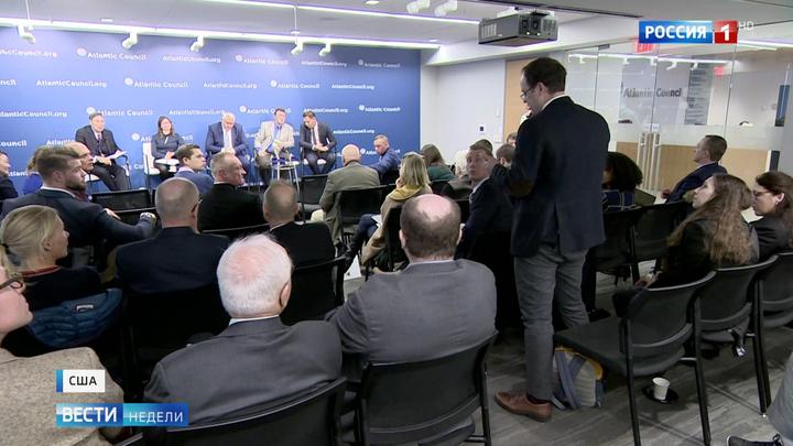 Оппозиционеры приглашают Америку вмешаться во внутренние дела России