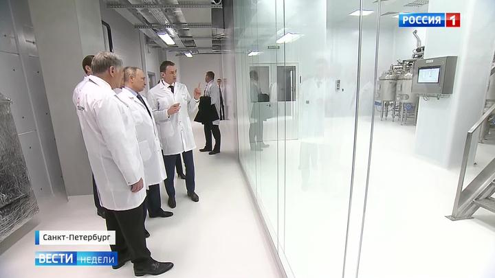В России найдено лекарство от коррупции