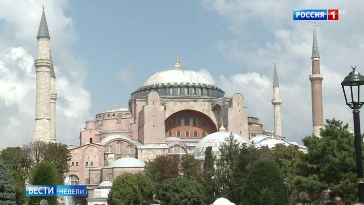 Раскол: Константинополь исключил себя из семьи православных Церквей
