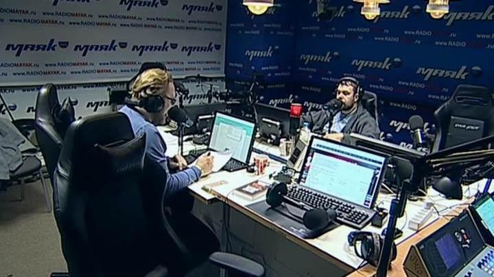 Сергей Стиллавин и его друзья. В Минздраве предложили выдавать водительские права с 21 года