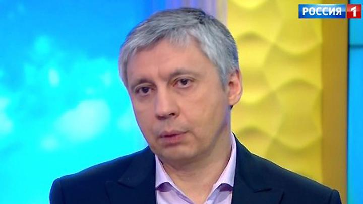 Александр Львович Сафонов