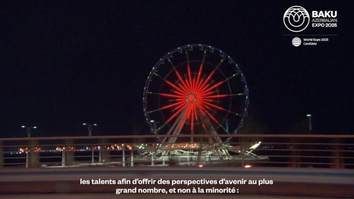 Екатеринбург попробует выиграть проведение первого Expo в России в 2025 году
