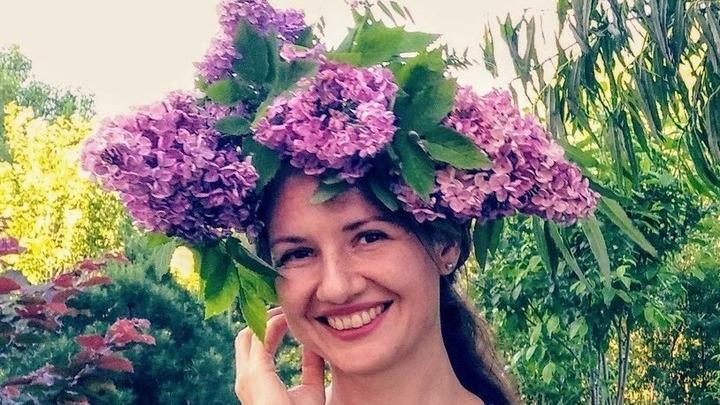 Ирина Пыжьянова. Фото предоставлено Ириной Пыжьяновой