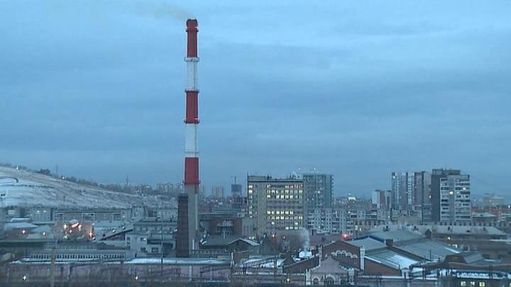 Экология Красноярска может улучшиться до конца года