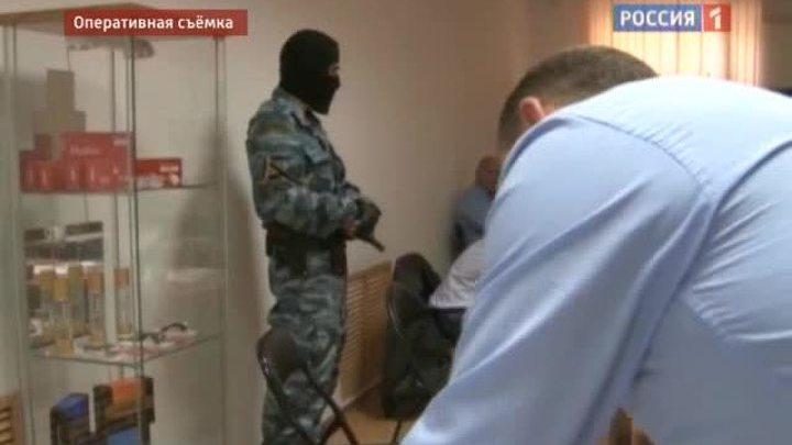 В Москве поймали поставщиков фальшивого ботокса
