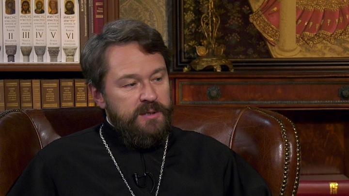 РПЦ: Киев получит