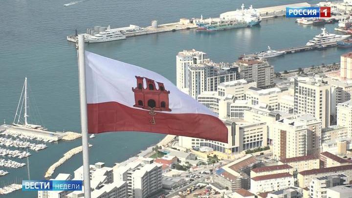 Скала преткновения: Гибралтар по-прежнему злит испанцев