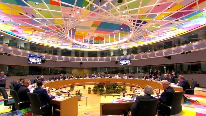 Великобритания согласилась на условия Евросоюза и Испании
