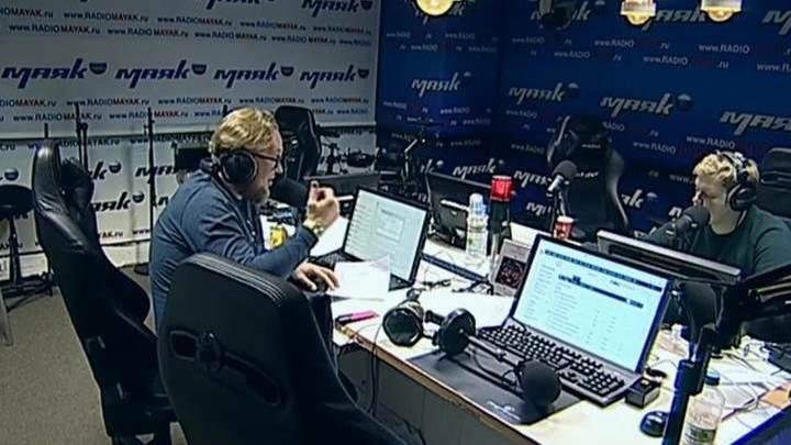 Сергей Стиллавин и его друзья. Система социального рейтинга