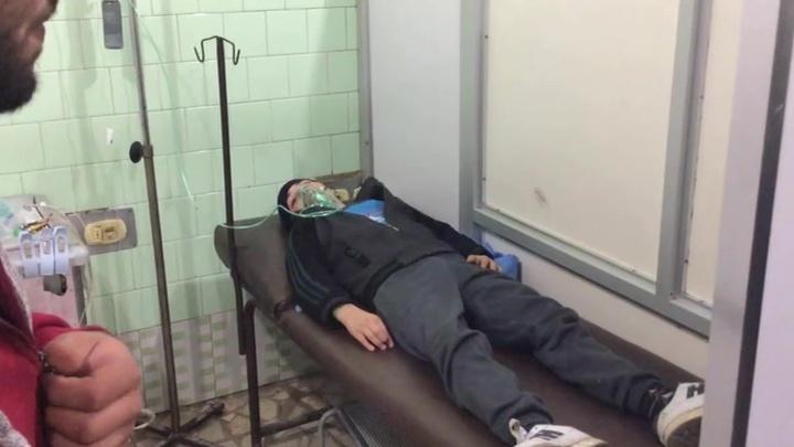 В МИДе России от Организации по запрещению химического оружия ждут решительных действий