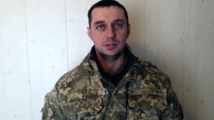 Вооружены и готовы на все. Украинский капитан рассказал, что шел на провокацию сознательно