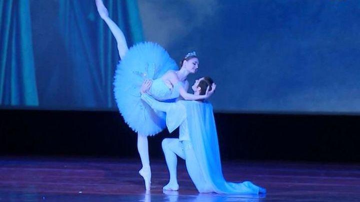 В честь Майи Плисецкой в Кремлевском дворце прошел гала-концерт
