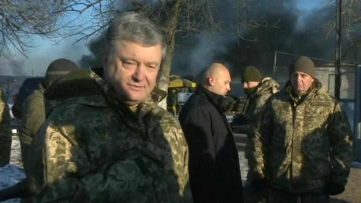 Тридцать дней раздора. К чему приведет военное положение на Украине