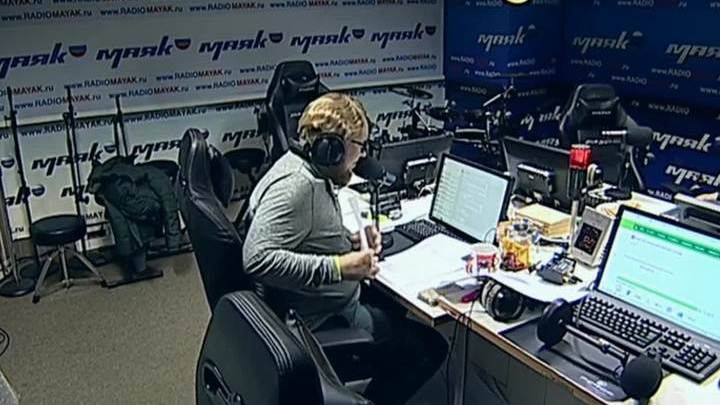 Сергей Стиллавин и его друзья. Ваше первое ДТП