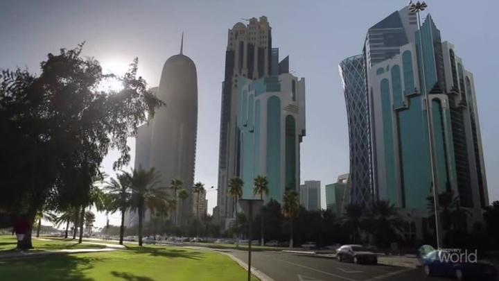 Техническое решение: Катар вышел из ОПЕК