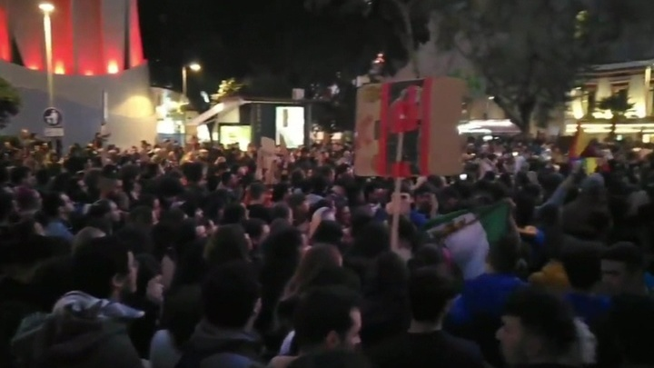 В Андалусии победили правые и угрожают Реконкистой