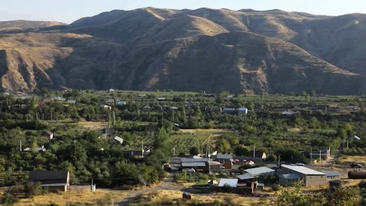 ЕАЭС. Армения. Специальный репортаж Георгия Подгорного