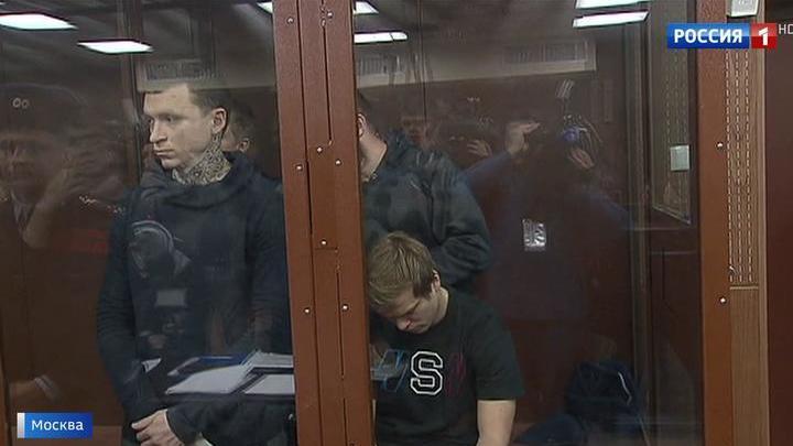 Оставлены за решеткой: защите Кокорина и Мамаева не удалось убедить суд