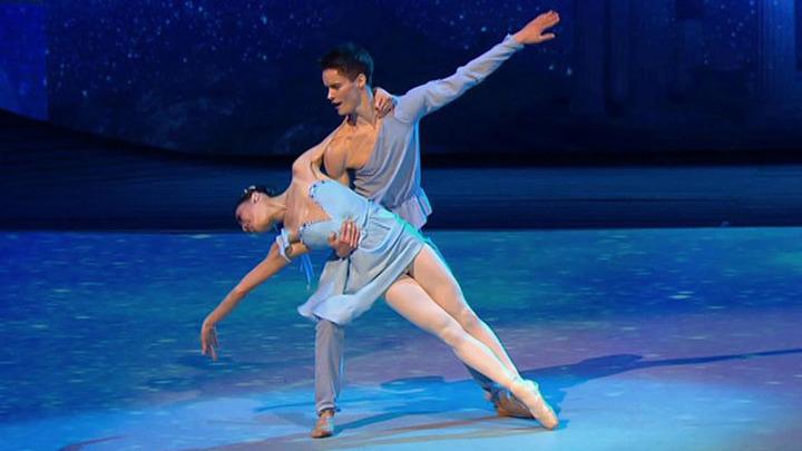 """Шоу начинается: на канале """"Россия К"""" стартовали съемки четвертого """"Большого балета"""""""