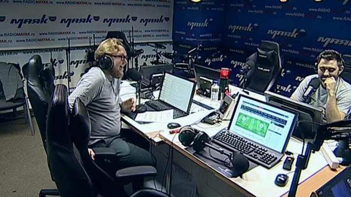Сергей Стиллавин и его друзья. Что хорошего/плохого для вас сделал бизнес?