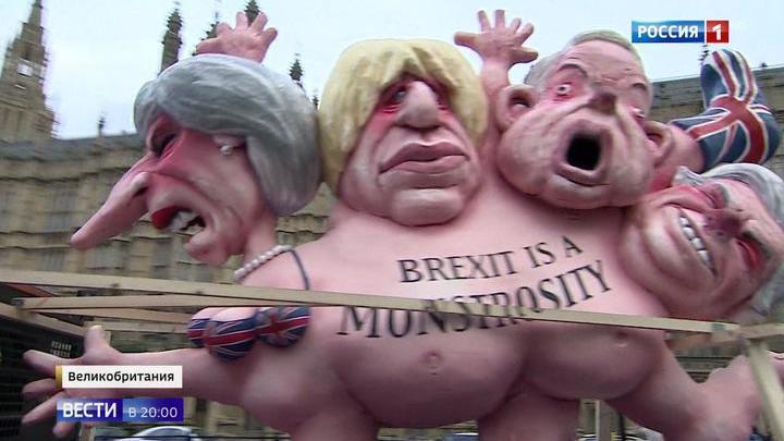 """""""Выхода нет"""": перспективы Brexit остаются туманными"""