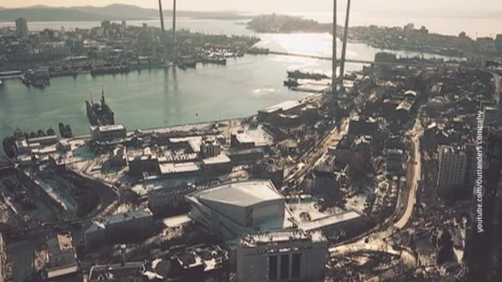 Юрий Трутнев: расходы по переносу столицы приморья во Владивосток будут стремиться к нулю