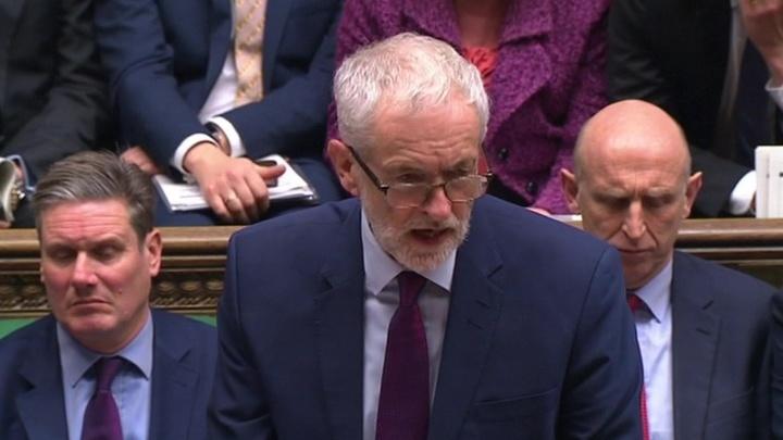 Британский парламент проведет экстренные дебаты