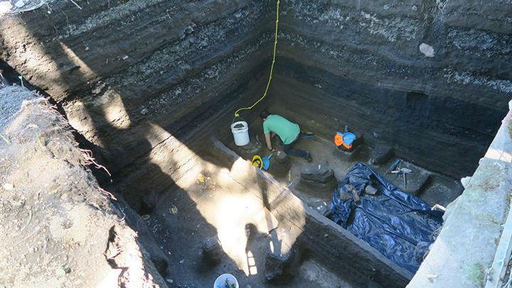 Раскопки в Хойя-де-Серен идут более 40 лет, но человеческие останки найдены впервые.