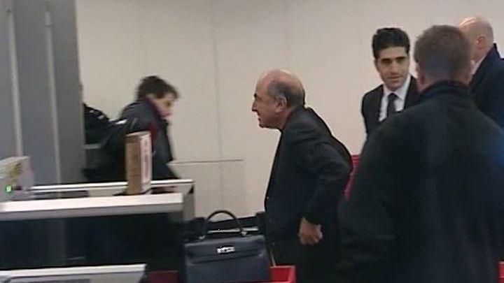В Лондоне огласят приговор по иску Березовского против Абрамовича