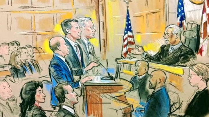 Экс-советник Трампа ждет приговор