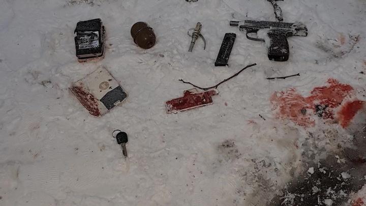 Спецназ ФСБ ликвидировал террористов ИГ на Ставрополье