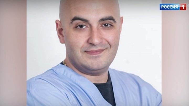 Работу клиники доктора Шах приостановили на неопределенный срок