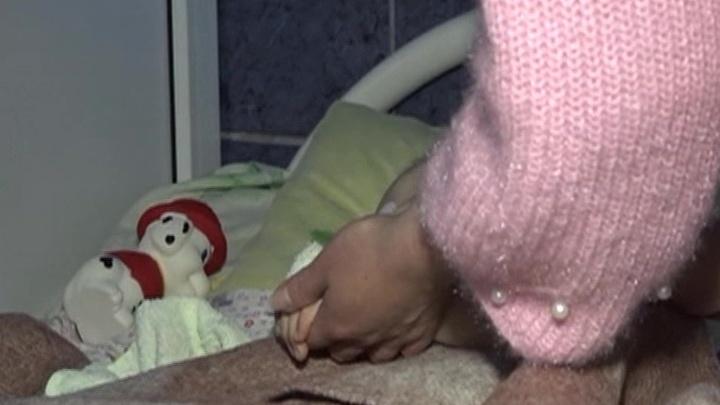 Президент пообещал помочь в лечении тяжелобольного мальчика