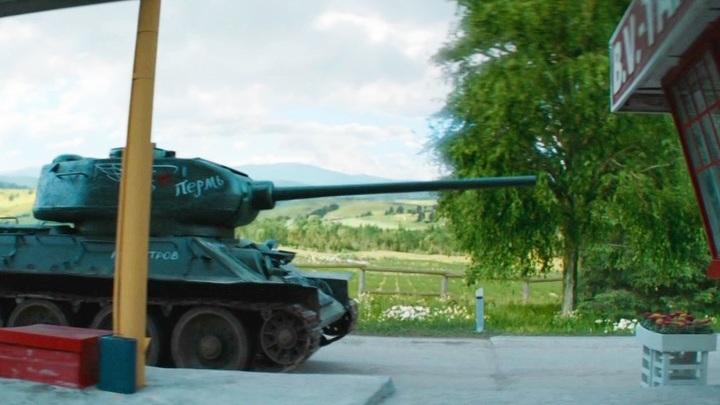 """""""Т-34"""": московская премьера прошла под бурные аплодисменты зрителей"""