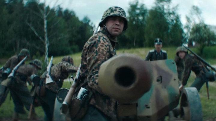 """Фильм """"Т-34"""": дерзкий побег из плена и вызов немецким асам"""
