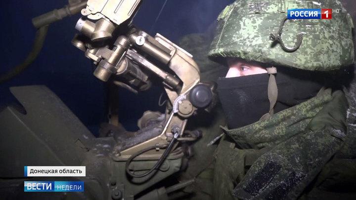 """""""Это будет их последний рывок"""": Донбасс готовится к наступлению украинских военных"""
