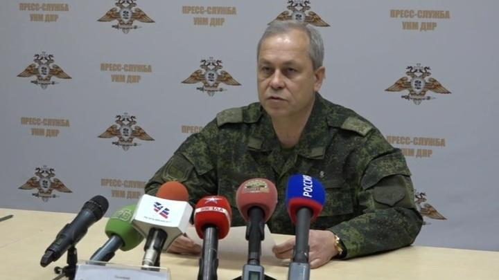 В Донбасс прибыл поезд, груженный бочками с ядовитыми веществами