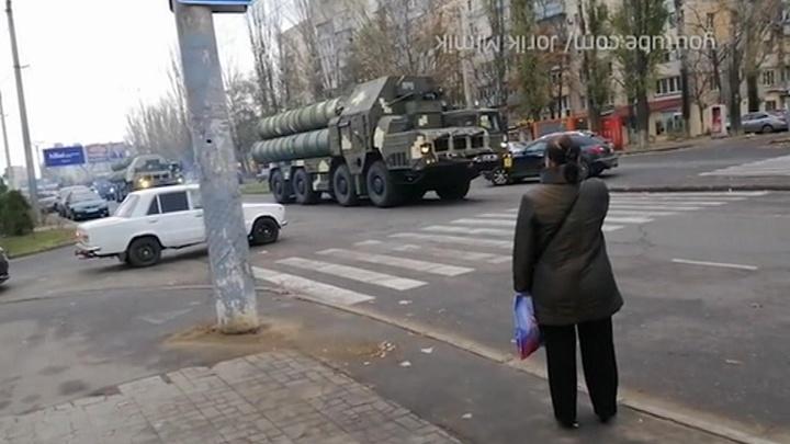 Россия так и не напала: военное положение на Украине тихо подошло к концу